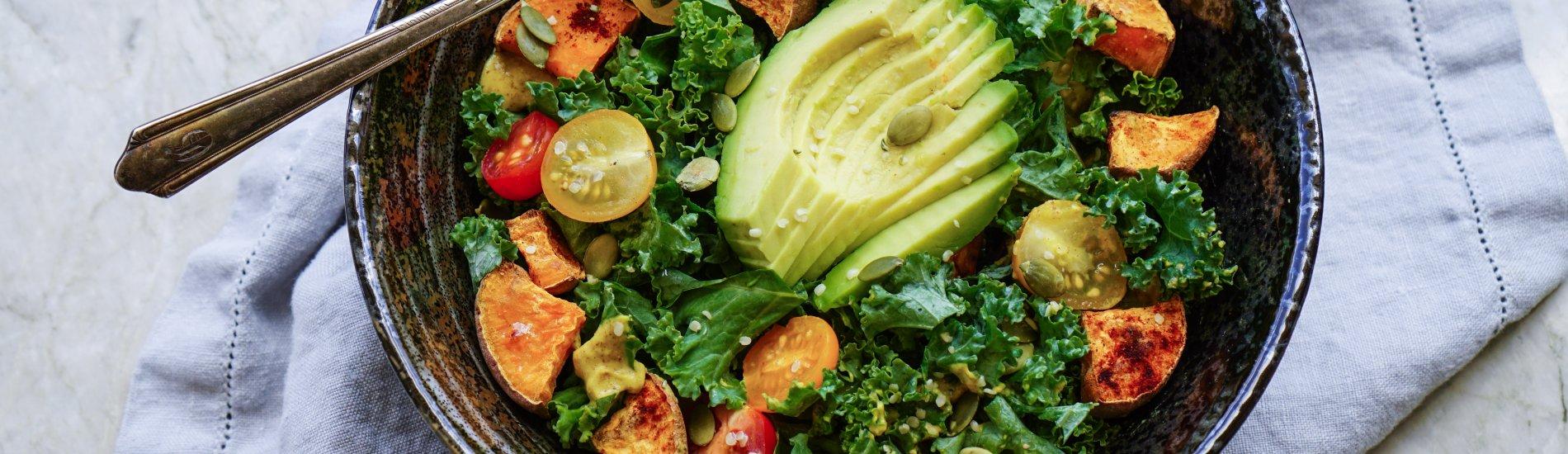 Ketogene Ernährung ohne Fleisch